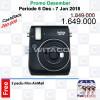 Fujifilm Instax Mini 70 (Black)