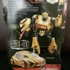 War For Cybertron WFC Bumblebee