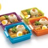 tupperware Carry All Set / rantang 4 susun