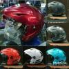 Helm INK Flash 2 Visor Solid Original