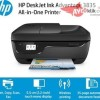HP 3835 DeskJet Ink Advantage Print Scan Copy, Wireless FAX