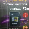 V-Gen Micro SD 32GB Turbo Series