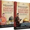 Buku Bersamamu di Jalan Dakwah Berliku (Salim A. Fillah & Felix Siauw)