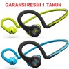 Original PLANTRONICS Backbeat Fit Bluetooth Headset