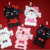 CATS CASE XIAOMI REDMI 3/3S/3 PRO/NOTE 3/4A/4C/NOTE 4