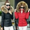 Sweet Winter Warm Jacket Women Jaket Hangat Musim Dingin Wanita Import