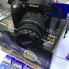 digital camera nikon d5200 2nd