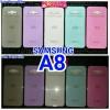 Ultrathin Softcase Samsung A8 / Soft Jely Back Case Galaxy A8 A 8 A800