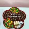 Delfi Mix Flower (KF01, KF02, KF03 & KF06)