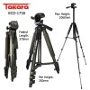 TRIPOD BEGINNER TAKARA ECO-173A FOR DSLR/SLR, MIRRORLESS CAMERA