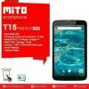 MITO T15 FANTASY PRO - RAM 2GB - QUADCORE - LOLLIPOP