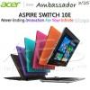 ACER ASPIRE SWITCH 10E (SW3-016)