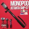 Monopod attanta smp-07 Titanium Monopod