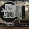 WDC 2TB SATA3 64MB - Caviar Black - WD2003FZEX - Garansi 5 Th #Second