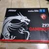 Motherboard MSI Z97 Gaming 5 Haswell LGA 1150