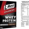 Susu Suplemen L-men Advanced / Lmen advance 500gr (minimal 2pcs)