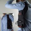 JUAL Tas gadget Tas Bahu FBI Anti-thief Hidden Underarm import bukan l