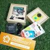 Paket Action Cam Xiaomi Yi