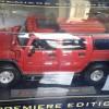 Hummer H2 Suv Concept 2003(maisto)
