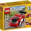 Lego Creator 31055 Red Racer