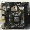 ASRock Z77E-ITX (LGA1155, Ivy/Sandy Bridge, Wi-Fi, mSATA, Mini-ITX)