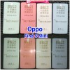 Ultrathin Softcase Oppo Find 5 Mini ultra thin soft jely case OppoFind