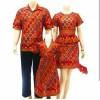 Sarimbit Batik Syahrini Pra Da 02