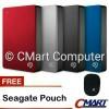 Seagate Backup Plus Slim 4TB HDD Hardisk Harddisk External Eksternal