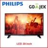 Philips LED TV 39PHA4251S/70 - 39 Inch Slim - TV LED