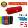 [GARANSI] Xiaomi MiFa F5 Bluetooth Portable Speaker with SD Card Slot