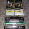 Corsair DDR3 Vengeance Black PC12800 8GB (2X4GB) - CMZ8GX3M1A1600C9