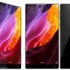 Xiaomi Mi Mix Black RAM 4/128 GB - Garansi 1 Tahun
