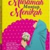 Buku Agar Muslimah Mantap Menikah