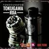 TOKUGAWA RDA by TendouVapor