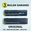 Baterai Laptop ORIGINAL Dell XPS JWPHF L401X L501X L701X 14 15 17