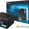 POWER SUPPLY SEASONIC S12II-620 620w 80+ Bronze - PSU PURE GAMING