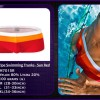 Australia Stripe Swimming Trunks (M7015)