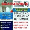 service ac - water heater - mesin cuci - kulkas- dll Kebayoran lama