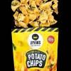 Irvins Salted Egg Potato Chips Singapore Big Size