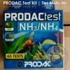 Ammonia NH3 NH4 Test Kit | Tes Amonia Mutu Air PRODAC