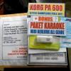 26 SET STYLE KORG PA 600 FULL SAMPLING, PALAPA, SERA VERSI PANGGUNG ++