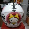 HELM MDS SPORT R3 HELLO KITTY