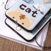 iPhone Case/Casing Cat Cattie iphone 6/7