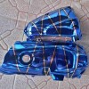 Cover Cvt + Cover Filter Beat Scoopy Vario Fi