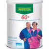 Appeton 60+ 450gr (Susu Nutrisi Lengkap Orang Tua) SPECIAL PROMO