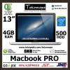 [KLIK GAN] Apple Macbook Pro 13