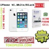 iphone 4s 16 gb GSM 16gb distributor garansi