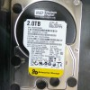 Harddisk / Hdd WD RE4 Enterprise 3.5