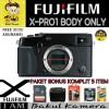 FUJIFILM X-PRO1 BODY ONLY / FUJIFILM XPRO1 BODY ONLY / FUJIFILM X-PRO1