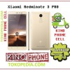 Xiaomi Redmi Note 3 Pro 16GB RAM 2GB - Garansi 1 tahun